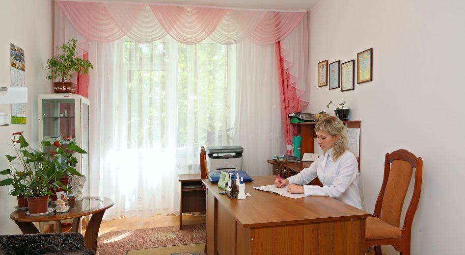 Лікування в Моршинському