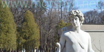 7 motive, de ce ar trebui să viziteze parcul din Morșîn
